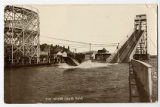The Water Chute Rhyl